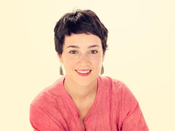 Leticia Acevedo, Psicóloga Atocha - Arganzuela
