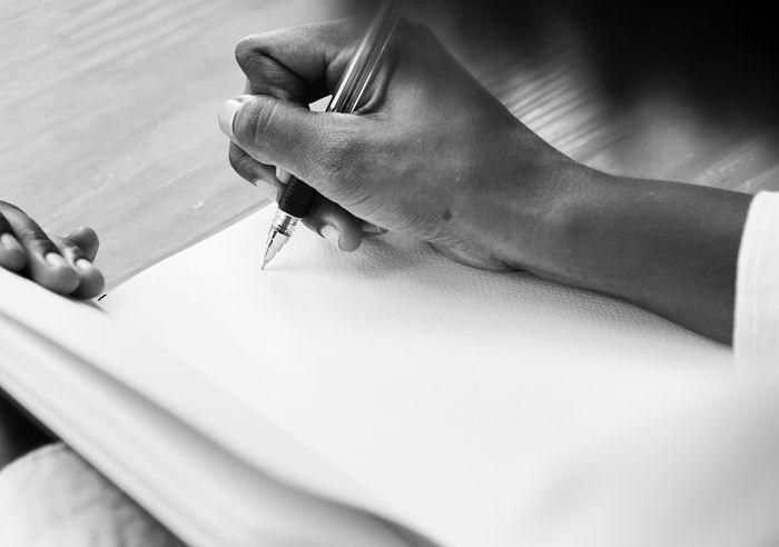 Para qué sirve escribir un diario personal