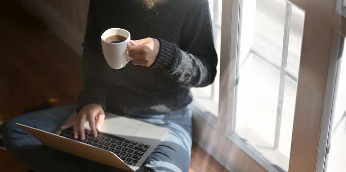 Terapia online en tiempos de coronavirus.