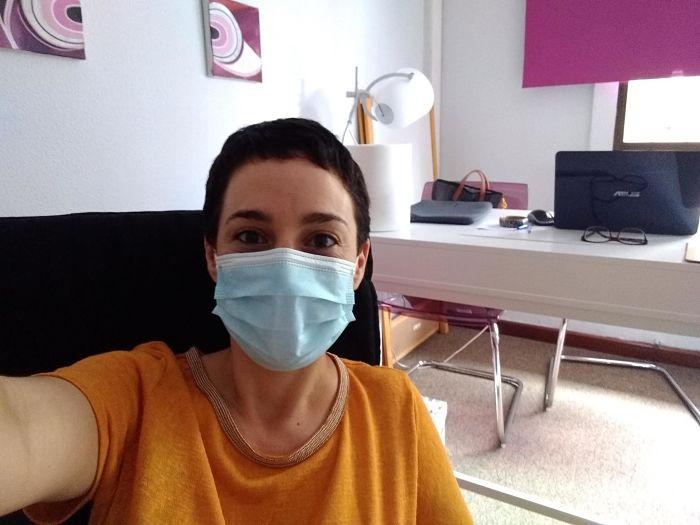 Protocolo seguridad e higiene consulta psicología Arganzuela-Atocha
